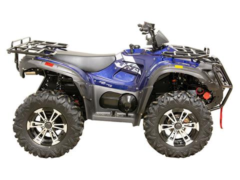 2021 Argo Xplorer XR 570 LE in Hazelhurst, Wisconsin - Photo 2