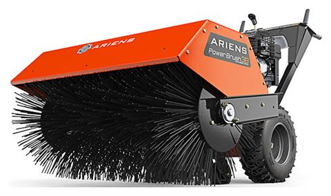 Ariens Hydro Brush 36 (Subaru) in Greenland, Michigan
