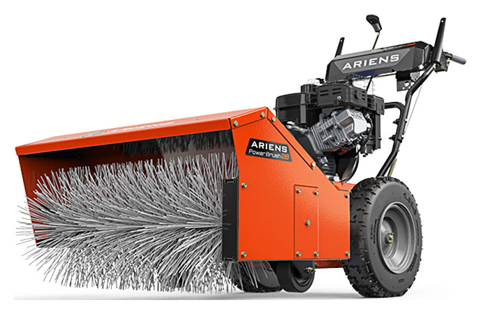 Ariens Power Brush 28 (Subaru) in Columbia City, Indiana