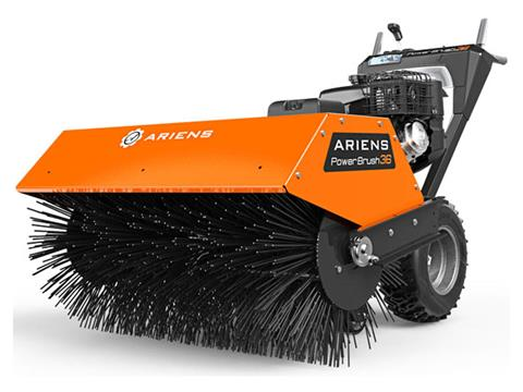 Ariens Power Brush 36 in Greenland, Michigan