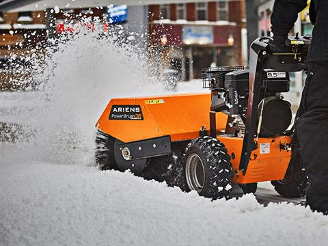 Ariens Hydro Brush 36 in Columbia City, Indiana - Photo 4