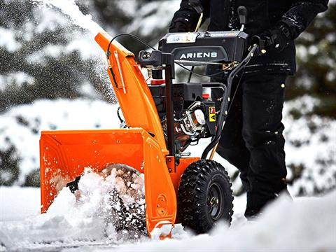 Ariens Compact Track 24 in Jasper, Indiana - Photo 4