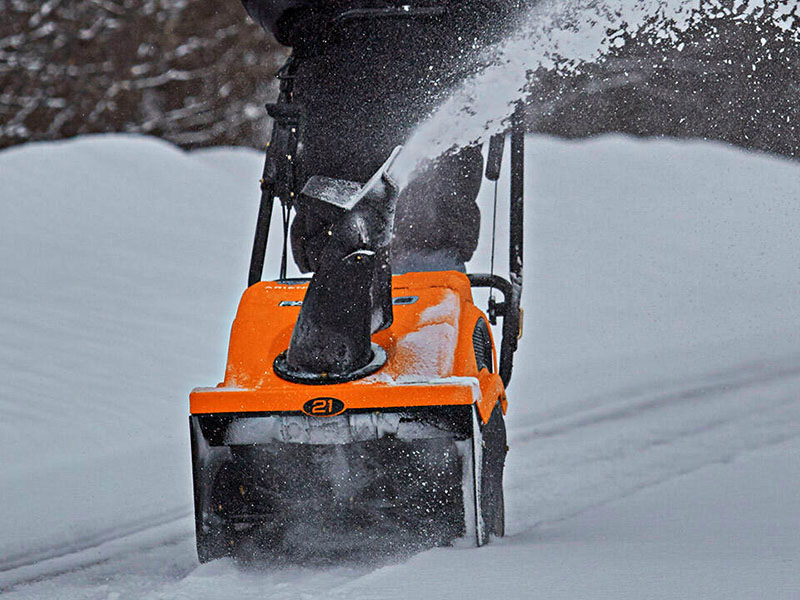 Ariens Path Pro 208 ES in Jasper, Indiana - Photo 2