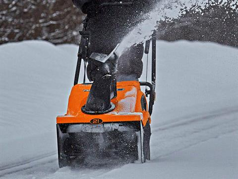 Ariens Path Pro 208 ES with Remote Chute in Jasper, Indiana - Photo 7