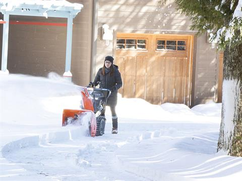 Ariens Platinum 24 SHO in Greenland, Michigan - Photo 3