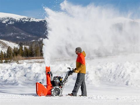 Ariens Platinum 24 SHO in Greenland, Michigan - Photo 4