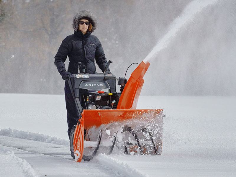 Ariens Professional 28 in North Reading, Massachusetts - Photo 3