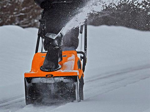 Ariens SS21 208 in Greenland, Michigan - Photo 2