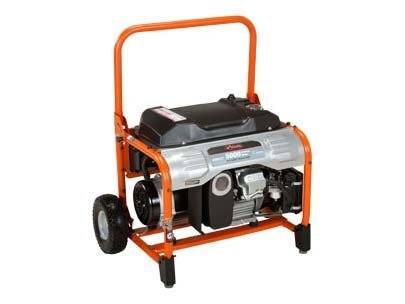 2013 Ariens 5,000W Generator in Kansas City, Kansas