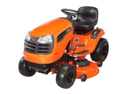 2013 Ariens Lawn Tractor 17/42 in Greenland, Michigan