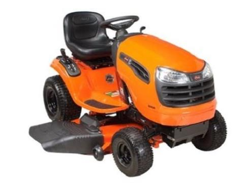 2013 Ariens Lawn Tractor 20/42 in Greenland, Michigan