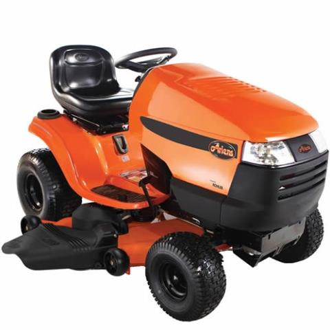 2013 Ariens Lawn Tractor 54 in Greenland, Michigan