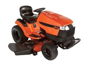 2014 Ariens Garden Tractor 54 in Greenland, Michigan