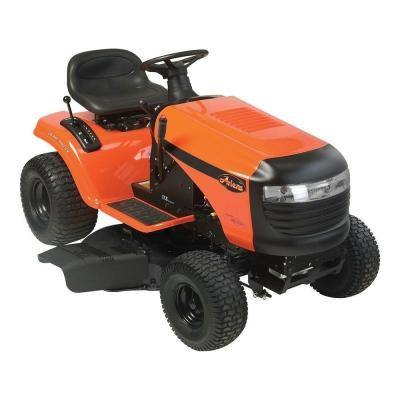 2014 Ariens Lawn Tractor 17/42 in Greenland, Michigan