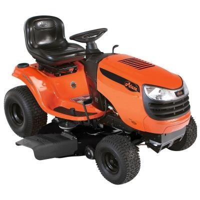 2014 Ariens Lawn Tractor 48 in Kansas City, Kansas