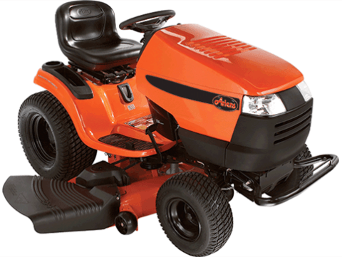 2014 Ariens Lawn Tractor 54 in Greenland, Michigan