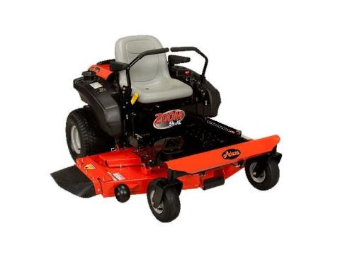 2014 Ariens Zoom® XL in Kansas City, Kansas