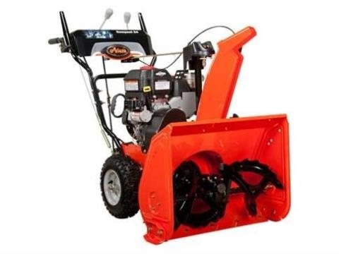 2014 Ariens Compact 24 in North Reading, Massachusetts