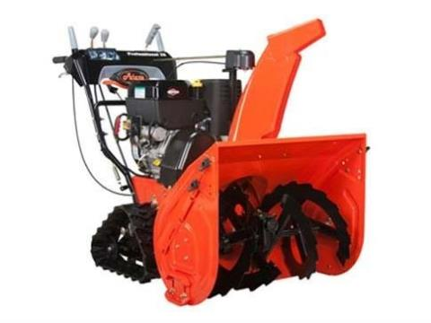 2014 Ariens Hydro Pro Track 32 in North Reading, Massachusetts