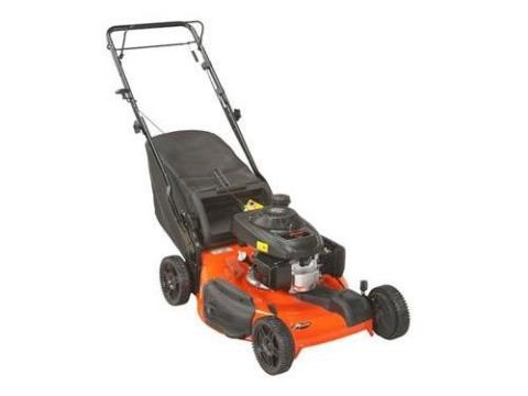 2015 Ariens Value 21 Self-Propelled Walk in Woodstock, Illinois
