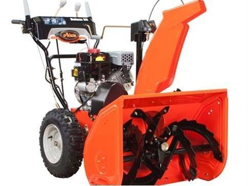 2015 Ariens Deluxe 28 in North Reading, Massachusetts