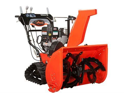 2015 Ariens Deluxe Track 28 in North Reading, Massachusetts