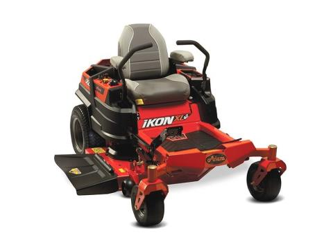 2016 Ariens IKON XL 42 (915203) in Rushford, Minnesota