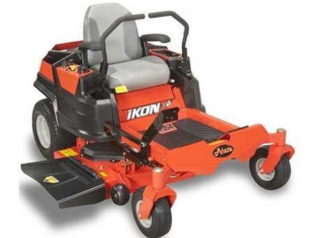 2016 Ariens IKON X 42 (915175) in Rushford, Minnesota