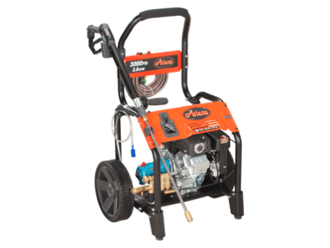 2016 Ariens 3,000 psi Pressure Washer (986006) in Kansas City, Kansas