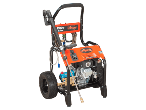 2016 Ariens 3,300 psi Pressure Washer (986007) in Rushford, Minnesota