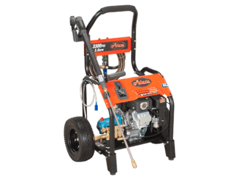 2016 Ariens 3,300 psi Pressure Washer (986007) in Kansas City, Kansas