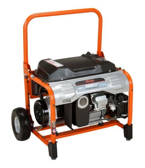 2016 Ariens 5,000W Generator (986054) in Rushford, Minnesota