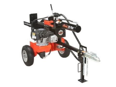 2016 Ariens 22-Ton Log Splitter (917011) in Kansas City, Kansas