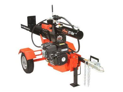 2016 Ariens 27-Ton Log Splitter (917001) in Rushford, Minnesota