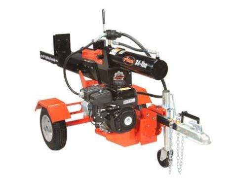 2016 Ariens 34-Ton Log Splitter (917002) in Kansas City, Kansas