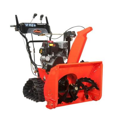 2016 Ariens Compact Track 24 in Rushford, Minnesota
