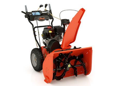 2016 Ariens Deluxe 28 SHO in Mineola, New York