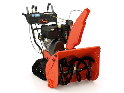 2016 Ariens Platinum Track 28 SHO in North Reading, Massachusetts