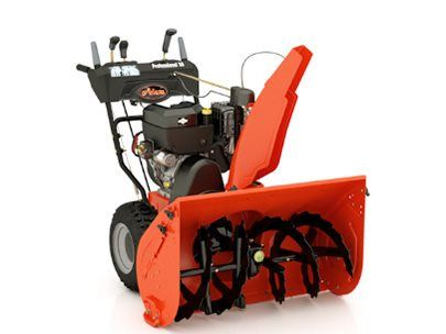 2016 Ariens Professional 36 Hydro in North Reading, Massachusetts