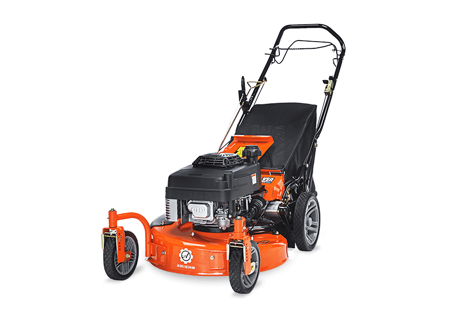 2017 Ariens Classic Push in Calmar, Iowa