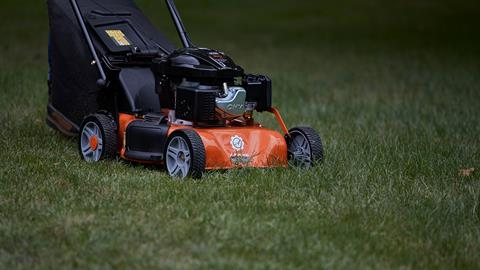 2017 Ariens Razor Self-Propelled (159 cc) in Kansas City, Kansas
