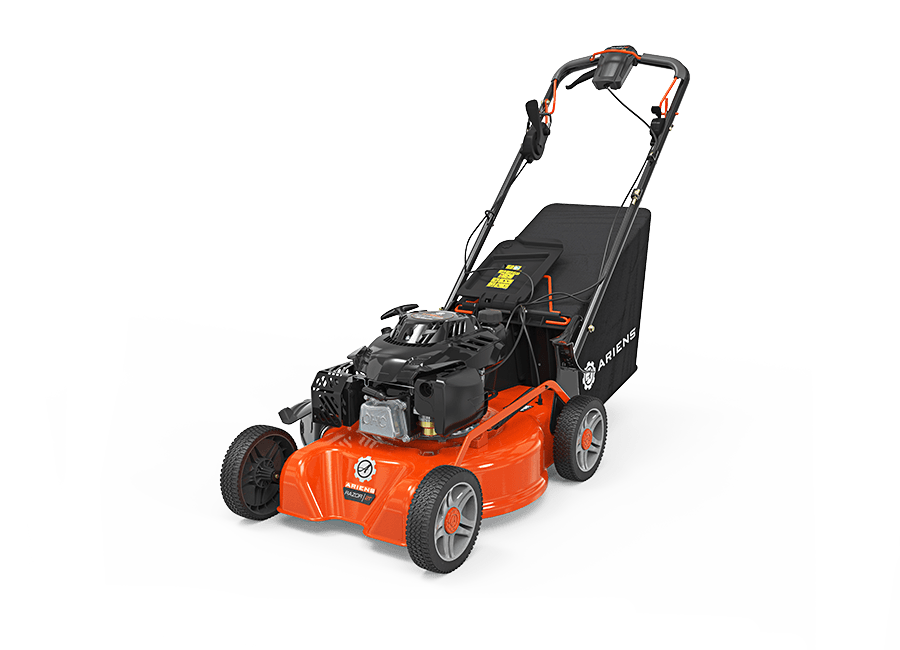 2017 Ariens Razor with Blade Stop (175 cc) in Calmar, Iowa