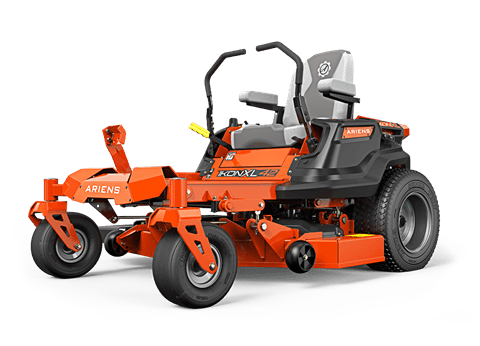 2017 Ariens Ikon XL 42 in Calmar, Iowa