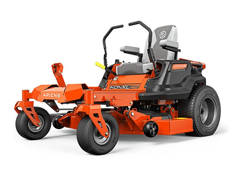 2017 Ariens Ikon XL 42 in Kansas City, Kansas