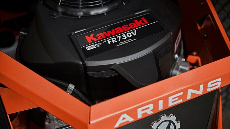 2017 Ariens Ikon XL 60 Kawasaki in Calmar, Iowa