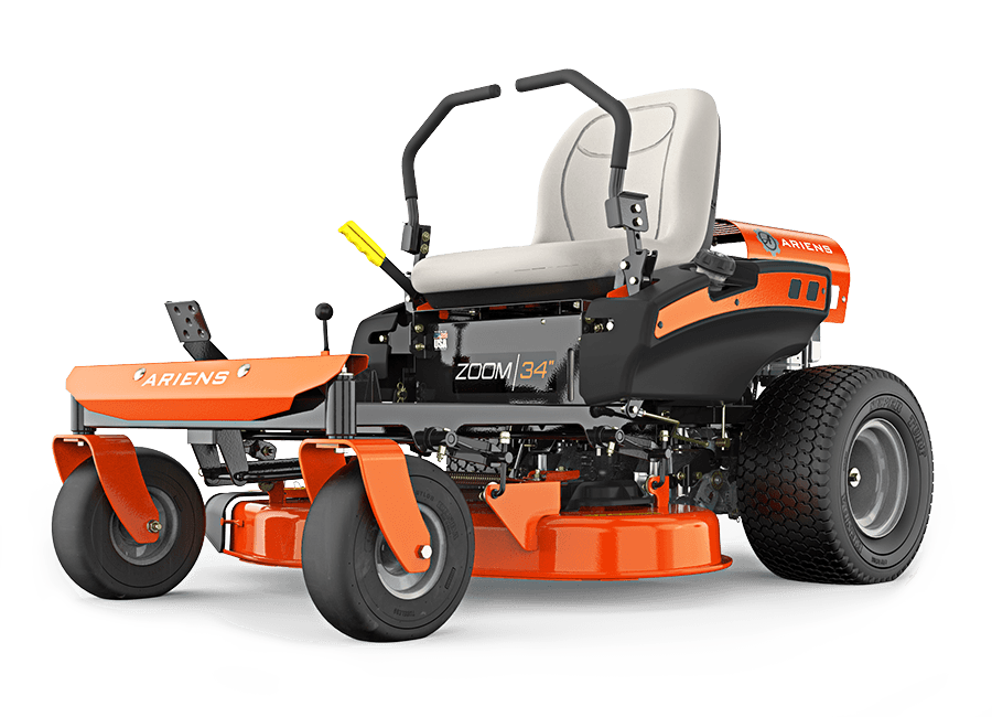 2017 Ariens Zoom 34 in Francis Creek, Wisconsin
