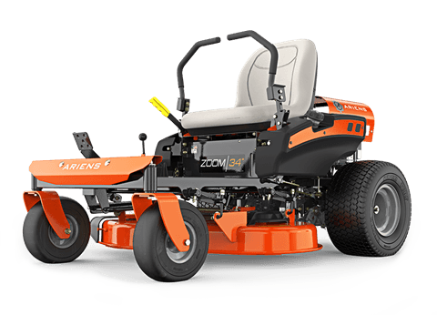 2017 Ariens Zoom 34 in Rushford, Minnesota