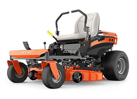2017 Ariens Zoom 42 in Chillicothe, Missouri