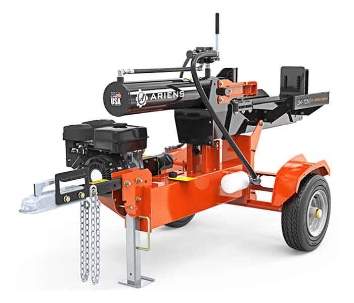 2017 Ariens 34-Ton Log Splitter in Francis Creek, Wisconsin