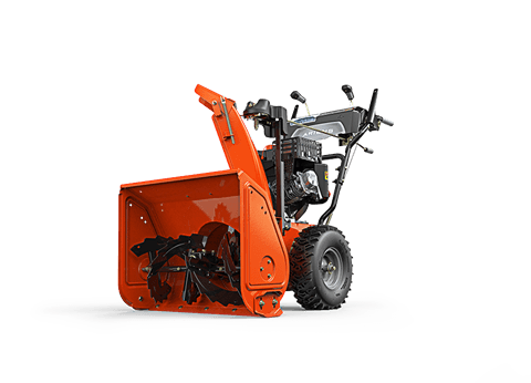 2017 Ariens Compact 24 in North Reading, Massachusetts